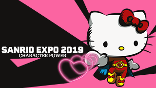 春のSANRIO EXPO 2019に行ってきたアイキャッチ